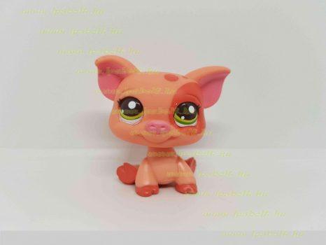 Littlest Pet Shop LPS malac figura (használt)