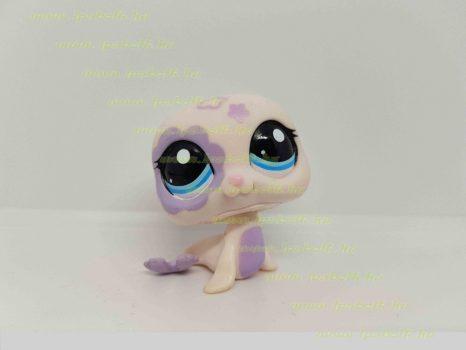 Littlest Pet Shop LPS fóka figura (használt)