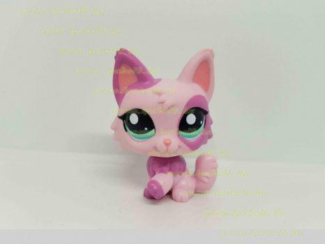 Littlest Pet Shop LPS cica figura (használt)