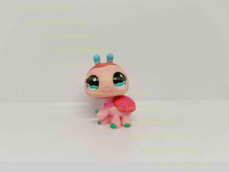 Littlest Pet Shop LPS katica figura (használt)