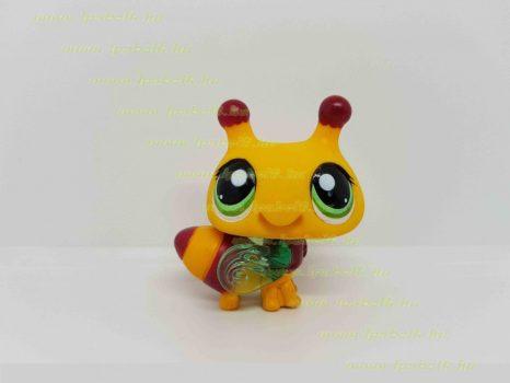 Littlest Pet Shop LPS méhecske figura (használt)
