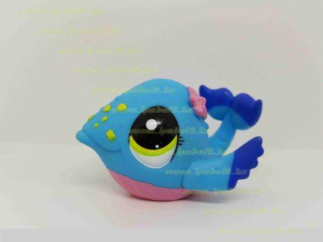 Littlest Pet Shop LPS bálna figura (használt)