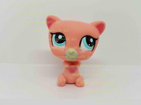 Littlest Pet Shop LPS egér figura (használt)