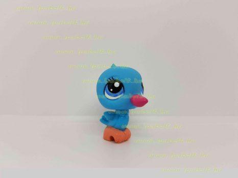 Littlest Pet Shop LPS madár figura (használt)