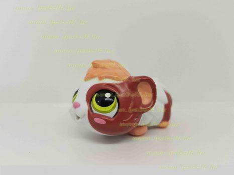 Littlest Pet Shop LPS mozgó hörcsög figura (használt)