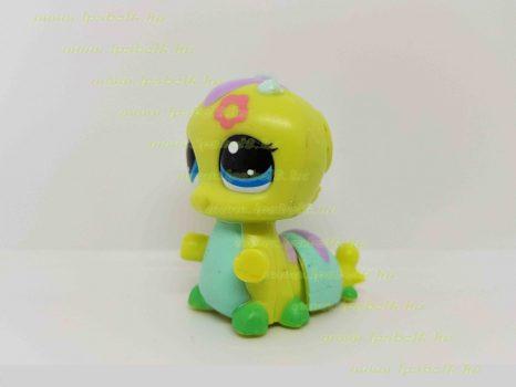Littlest Pet Shop LPS mozgó kukac figura (használt)