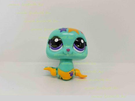 Littlest Pet Shop LPS mozgó fóka figura (használt)