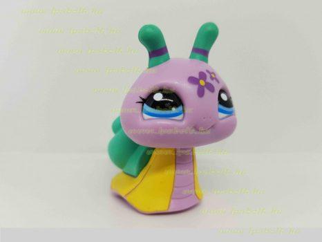 Littlest Pet Shop LPS mozgó csiga figura (használt)