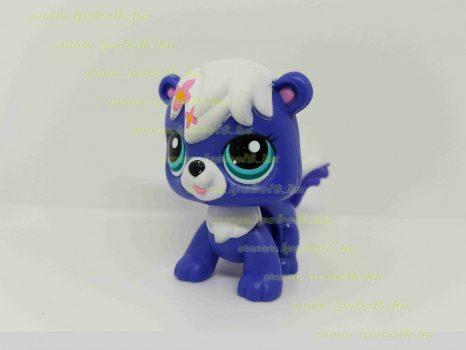 Littlest Pet Shop LPS mozgó mókus figura (használt)