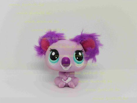 Littlest Pet Shop LPS koala figura (használt)