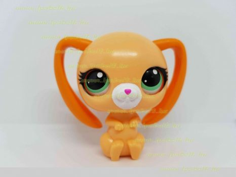 Littlest Pet Shop LPS nyuszi figura (használt)