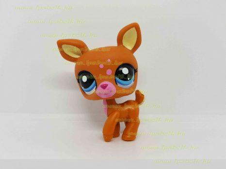 Littlest Pet Shop LPS őzike figura (használt)