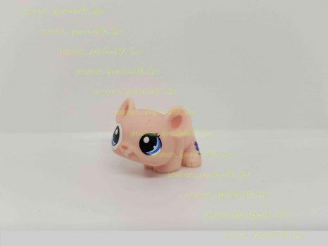 Littlest Pet Shop LPS hörcsög figura (használt)