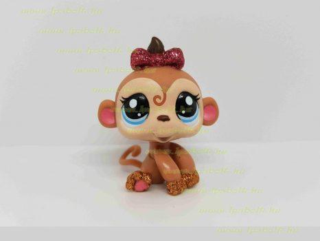 Littlest Pet Shop LPS majom figura (használt)