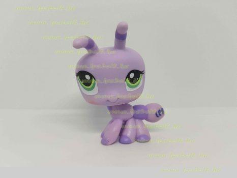 Littlest Pet Shop LPS hangya figura (használt)