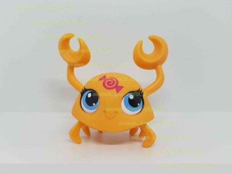 Littlest Pet Shop LPS rák figura (használt)