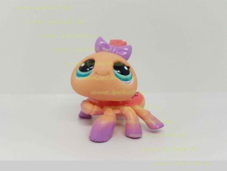 Littlest Pet Shop LPS pók figura (használt)