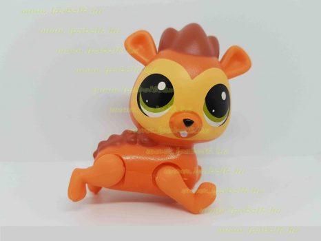 Littlest Pet Shop LPS süni figura (használt)