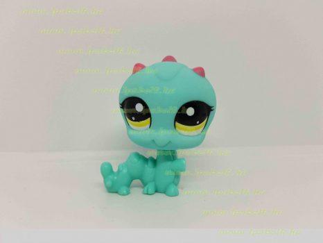 Littlest Pet Shop LPS kukac figura (használt)