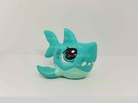 Littlest Pet Shop LPS cápa figura (használt)
