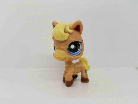 Littlest Pet Shop LPS ló figura (használt)