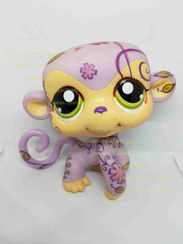 Littlest Pet Shop LPS óriás majom figura (használt)
