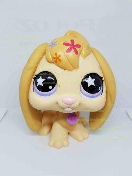 Littlest Pet Shop LPS óriás nyuszi figura (használt)
