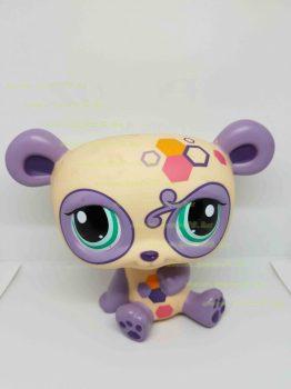 Littlest Pet Shop LPS óriás maci figura (használt)