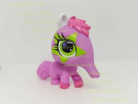 Littlest Pet Shop LPS hangyász figura (használt)