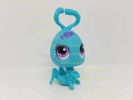Littlest Pet Shop LPS szöcske figura (használt)