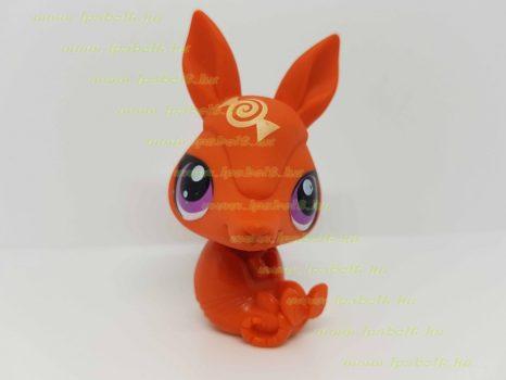Littlest Pet Shop LPS tatu figura (használt)