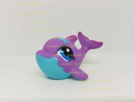Littlest Pet Shop LPS delfin figura (használt)