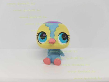 Littlest Pet Shop LPS pingvin figura (használt)