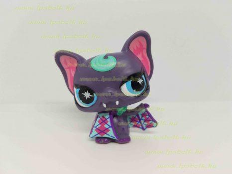 Littlest Pet Shop LPS denevér figura (használt)