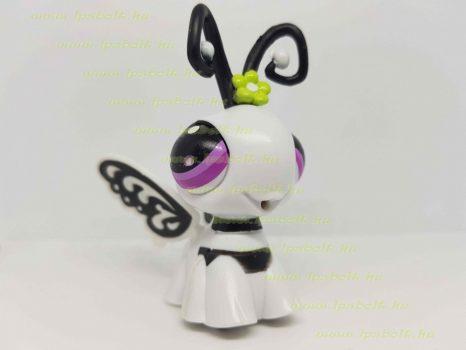 Littlest Pet Shop LPS mozgó pillangó figura (használt)