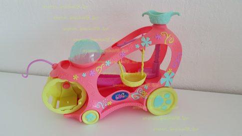 Littlest Pet Shop LPS autó (használt)
