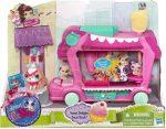 Littlest Pet Shop LPS busz A1356 eredeti dobozában (új,bontatlan)