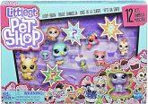 Littlest Pet Shop LPS figura szett E5161 (új,bontatlan)