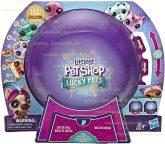 Littlest Pet Shop LPS figura kristálygömb meglepetés játékszett E7412 (új,bontatlan)