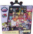 Littlest Pet Shop LPS figura szett B3808 (új,bontatlan)