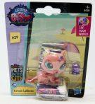 Littlest Pet Shop LPS cica figura  B4789 (új,bontatlan)