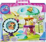 Littlest Pet Shop LPS A5122 - Játszótér (új,bontatlan)