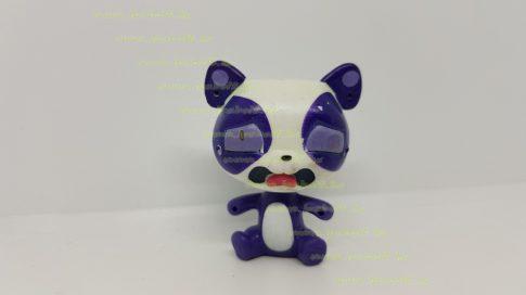 Littlest Pet Shop LPS egér figura (használt, szépséghibás)